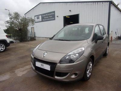 occasion Renault Scénic III Authentique 1.6 16v 110