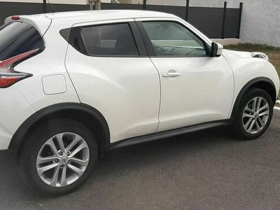 occasion Nissan Juke 1.2e DIG-T 115 Start/Stop System N-Connecta