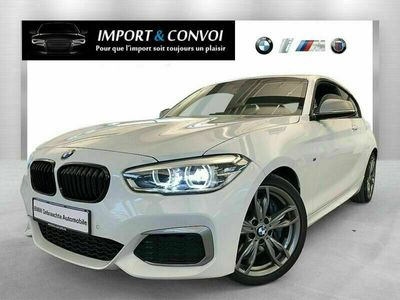 occasion BMW M140 3 portes M Sport/ Hifi /LED/ Caméra