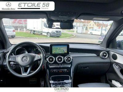 occasion Mercedes GLC350 Classe GLCe 211+116ch Fascination 4Matic 7G-Tronic plus