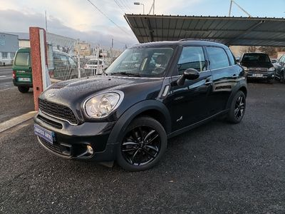 occasion Mini Countryman R60 (SD 143 ch ALL4)