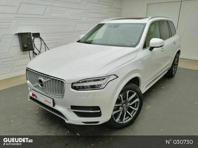 occasion Volvo XC90 T8 Twin Engine 320 + 87ch Inscription Geartronic 7 places