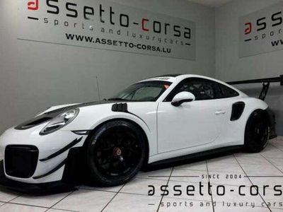 occasion Porsche 911 GT2 RS 991 (991.2) Clubsport*121 of 200*