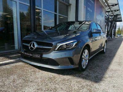 occasion Mercedes A200 d Sensation