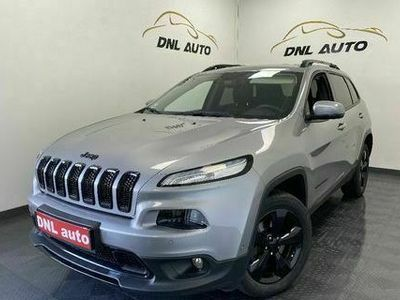 occasion Jeep Cherokee (2.2L Multijet S et S 200 Active Drive I A Night Eagle)