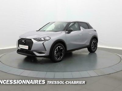 occasion DS Automobiles DS3 DS3 Crossback BlueHDi 100 S&S BVM6 So Chic