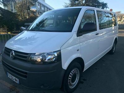 occasion VW Caravelle 2.0 TDI 84 Longue Trendline