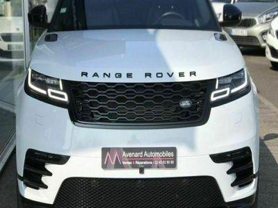 occasion Land Rover Range Rover Velar 3.0D V6 275CH R-DYNAMIC AWD BVA