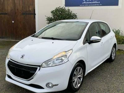 occasion Peugeot 208 1.4 HDI 68