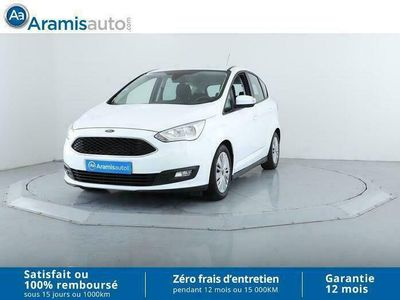 occasion Ford C-MAX Business Nav PowerShift A 1.5 TDCi 120 S&S
