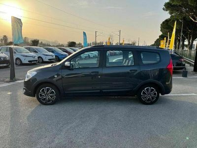 occasion Dacia Lodgy - TCe 115 5 places Stepway