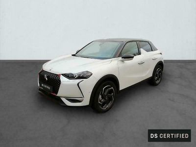 occasion Citroën DS3 PureTech 130ch Grand Chic Automatique 7cv