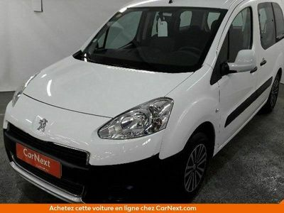 occasion Peugeot Partner Tepee 1.6 HDi FAP 90ch, Active