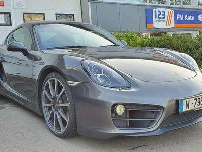 occasion Porsche Cayman 2.7i 275 PDK