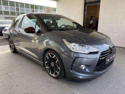 occasion Citroën DS3 (THP 155 Sport Chic)