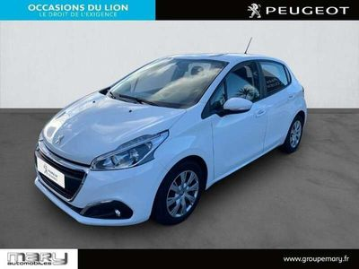 occasion Peugeot 208 Active BlueHDi 100 S