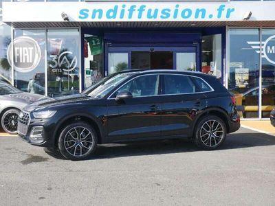 occasion Audi Q5 NEW 40 TDI 204 BVA QUATTRO SLINE GPS JA 20 Pack As