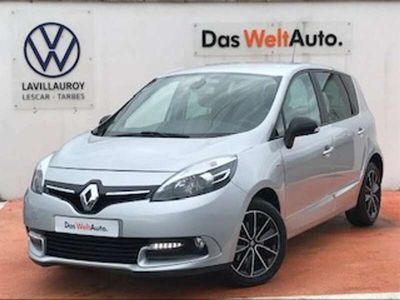 occasion Renault Scénic III 1.5 dCi 110ch energy Limited Euro6 2015