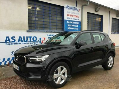 occasion Volvo XC40 D3 ADBLUE 150CH BUSINESS GEARTRONIC 8