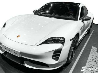 occasion Porsche Taycan Turbo (2020)
