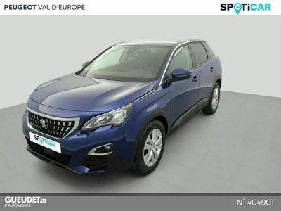 occasion Peugeot 3008 1.5 BlueHDi 130ch E6.c Active Business S&S EAT8