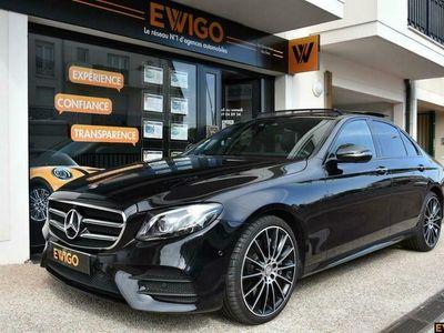 occasion Mercedes E350 Classe3.0 V6 9G-TRONIC 258 CV Fascination AMG LINE