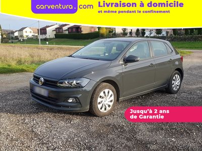 occasion VW Polo 1.6 tdi 80 trend line Diesel