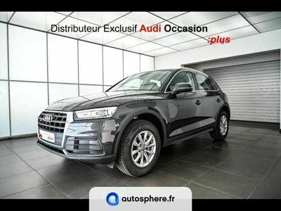 occasion Audi Q5 Business Executive 35 TDI quattro 120 kW (163 ch) S tronic
