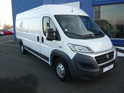 occasion Fiat Ducato DucatoFG 3.5 Maxi XL H2 2.3 Multijet 16v 130ch Pack Professional