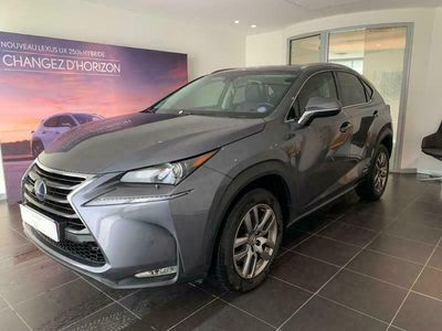 occasion Lexus NX300h 4WD Luxe
