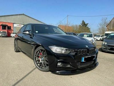 occasion BMW 316 D 116CH pack M3 2013