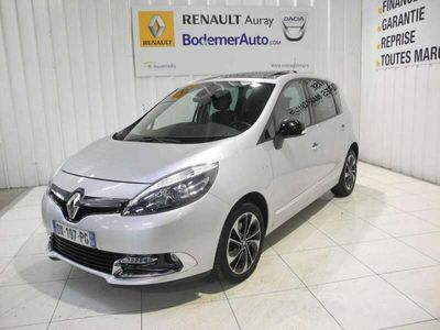 occasion Renault Scénic III dCi 110 Bose Edition EDC
