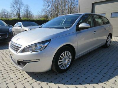 occasion Peugeot 308 1.6 BlueHDi Business Line STT