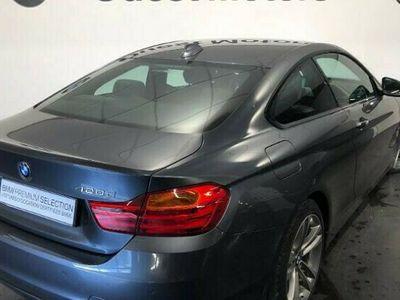 occasion BMW 420 420 dA 190ch Sport
