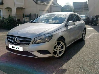 occasion Mercedes A180