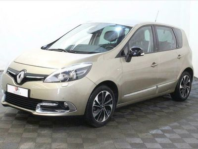 occasion Renault Scénic III Scenic TCe 130 Energy Bose Edition