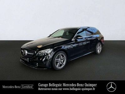 occasion Mercedes 200 d 150ch AMG Line 9G-Tronic
