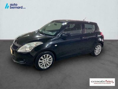 occasion Suzuki Swift 1.2 VVT GLX PACK 5p