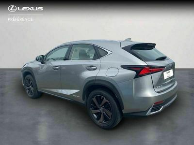 occasion Lexus NX300h 2WD Sport Edition MY20