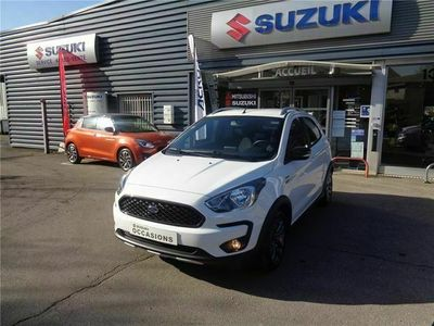 occasion Ford Ka III + ACTIVE 1.2 85 CH S&S