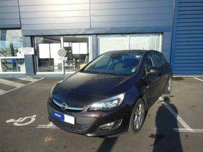 occasion Opel Astra IV 1.7 CDTI 110 ch FAP Edition