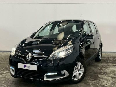 occasion Renault Scénic III 1.5 Energy dCi 110 Business Diesel