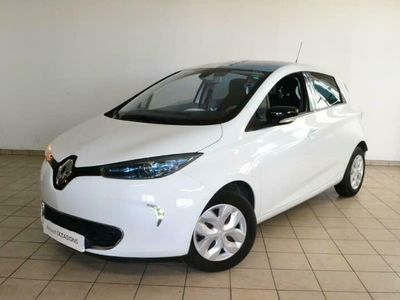 occasion Renault Zoe R90 ACHAT INTEGRAL LIFE