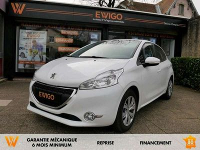 occasion Peugeot 208 1.4 HDi 68ch BVM5 Active