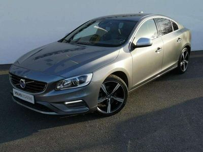 occasion Volvo S60 D3 150ch R-Design Geartronic 8cv