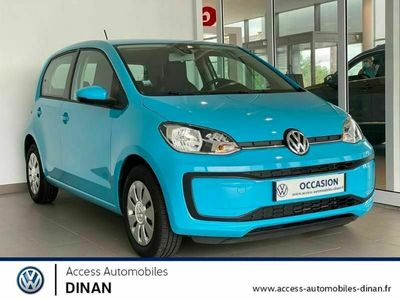 occasion VW up! UP up! 1.0 60ch BlueMotion TechnologyConnect 5p