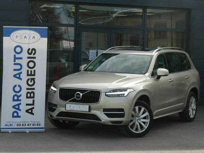 occasion Volvo XC90 d4 190ch momentum geartronic 7 places