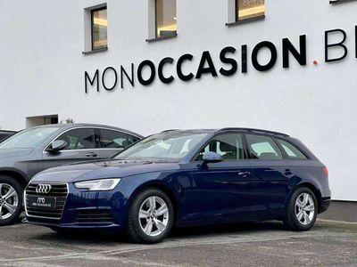 occasion Audi A4 2.0 TDi CUIR // XENON // GPS // CAPTEURS ** TVA **
