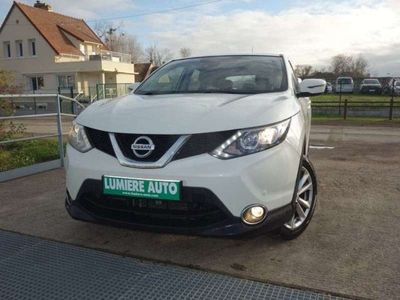 occasion Nissan Qashqai 1.6 DCI 130CH BUSINESS EDITION XTRONIC