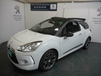 occasion Citroën DS3 Cabriolet DS 3 1.6 e-HDi90 Airdream So Chic